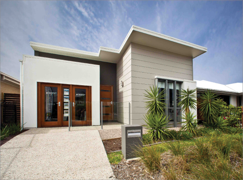 Additions and alterations for New home designs brisbane