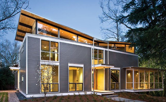 Nutec homes for Cheap energy efficient homes