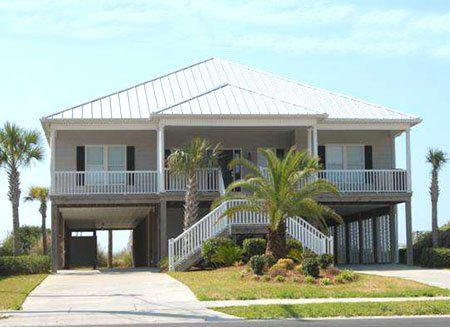 North Myrtle Beach Vacation House Rentals Oceanfront